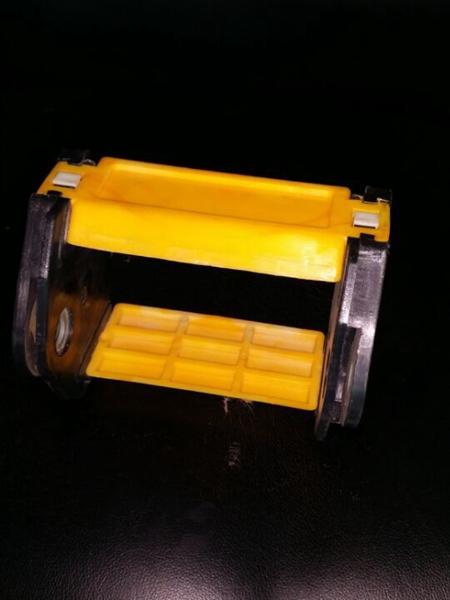 O型电缆夹